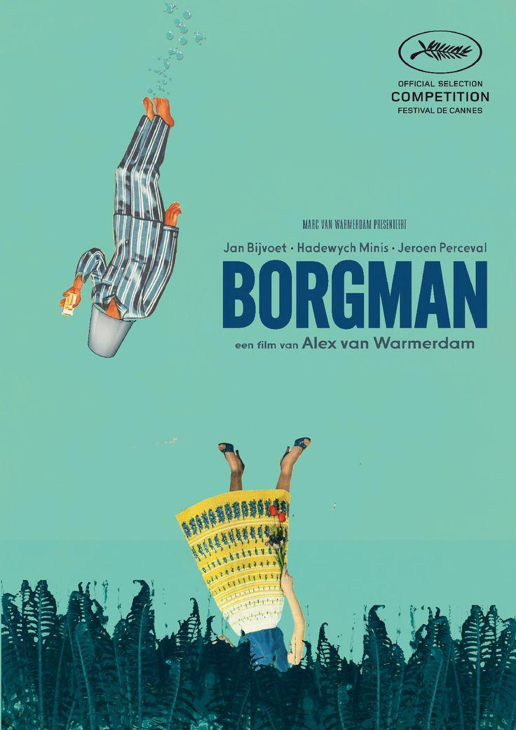 Borgman (Alex van Warmerdam, 2013)