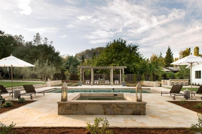 (BAREIS) For Sale: 5 bed, 5 bath, 6200 sq. ft. house located in St. Helena, CA 94574 on sale now for $7,200,000. MLS# 21604948. Elegant and serene new custom home on a desirable private road in St Helena.  ...