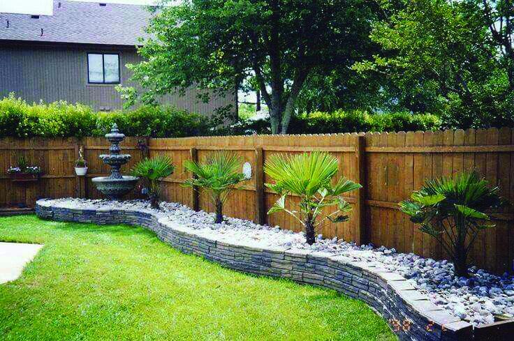 10 Beautiful Easy Diy Backyard Decks Kebun Taman Pot Bunga