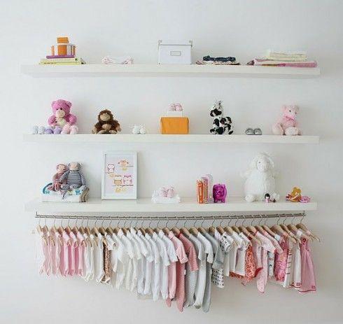 cuteKids Stuff, Baby Baby, Kids Room, Baby Girls, Baby Room, Baby Clothing, Storage Ideas, Baby Boy, Baby Closets