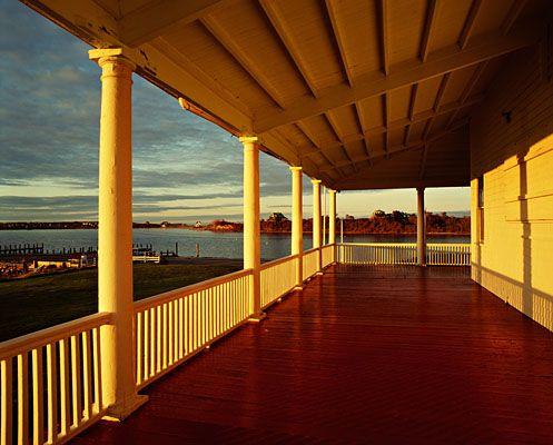 Narragansett Inn, Block Island