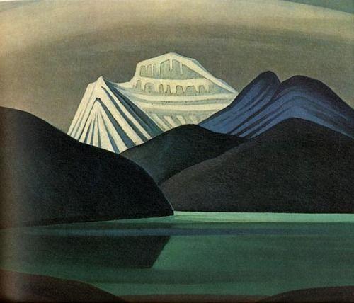 Lawren Harris 1929