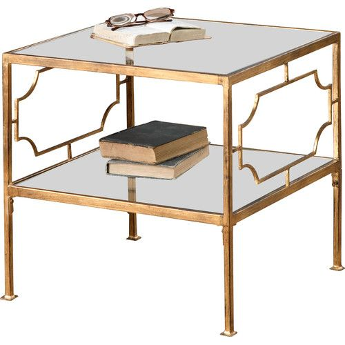 Found it at AllModern - Jenner End Table