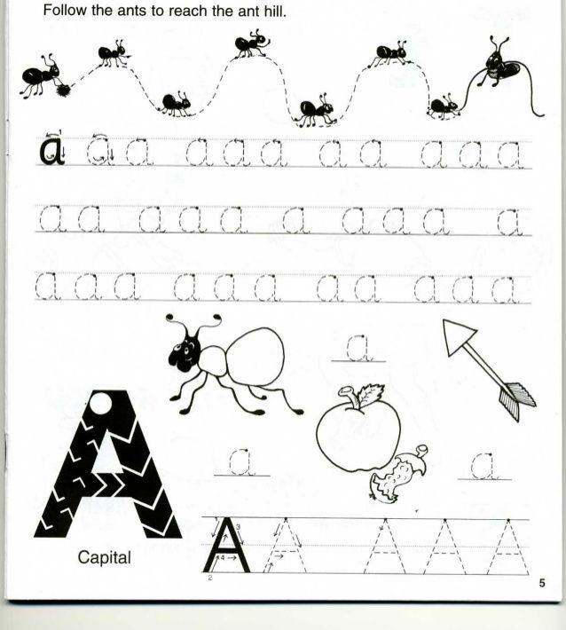 Jolly Phonics Workbook 1 …   Jolly phonics activities ...