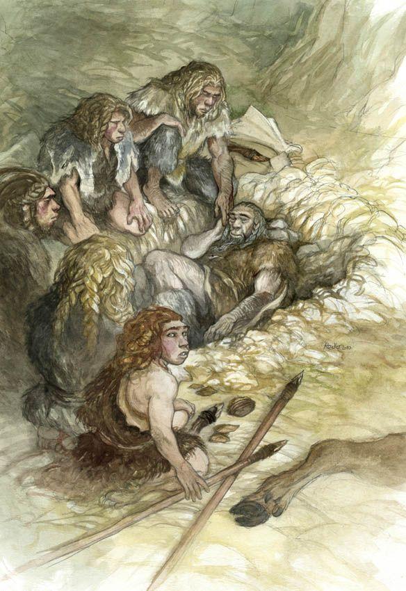 roudier neandertal - Google Search