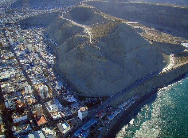 Beautiful Comodoro Rivadavia, Argentina great  & Rich ♥