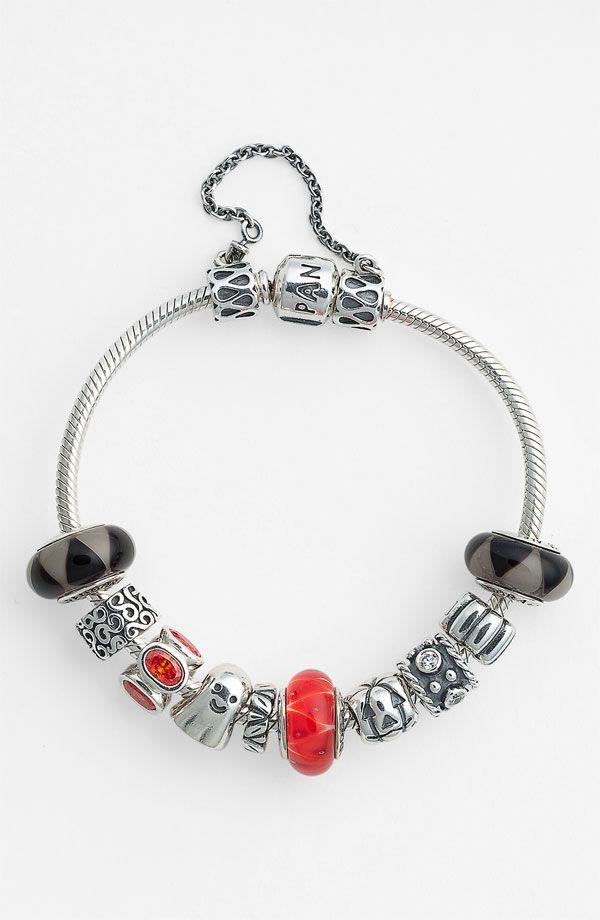 Pandora Halloween Theme Pandora Jewelry Design Ideas Pinterest