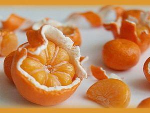 http://www.livemaster.ru/topic/188055-mandarinka-iz-polimernoj-gliny?