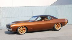 """Chip Foose """"TerraCuda""""   You really need to view the whole slideshow."""