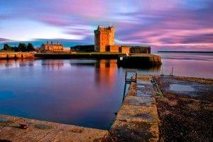 Pontos Turísticos de Dundee