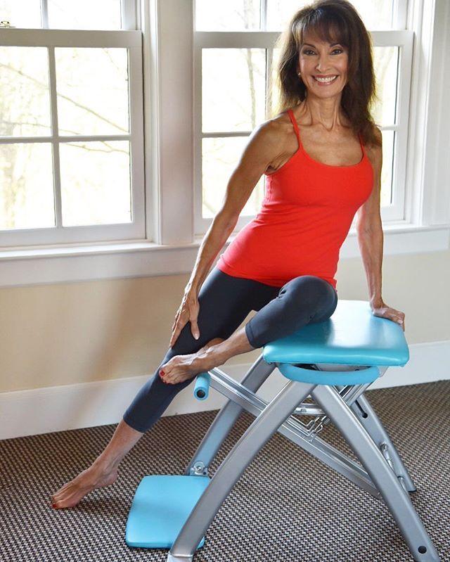 Furniture Malibu Pilates Chair Reviews: Susan Lucci Malibu Pilates Pro Chair