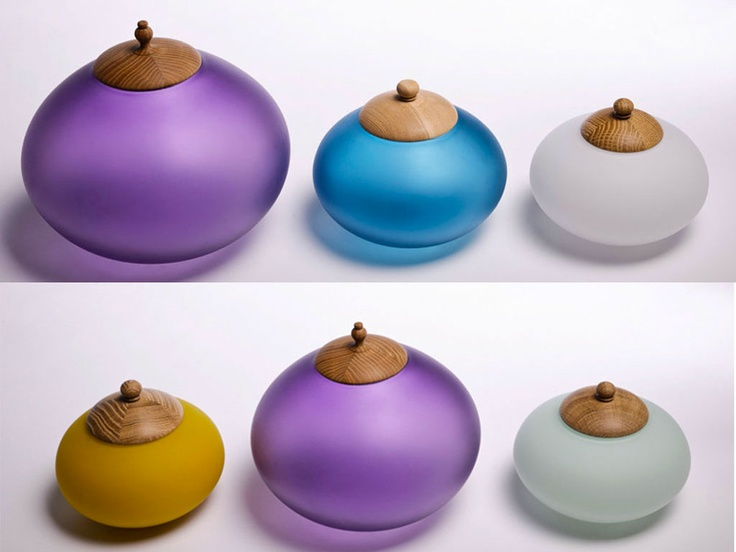 Treetops krukker |  Mette Paalgard | Norway Designs