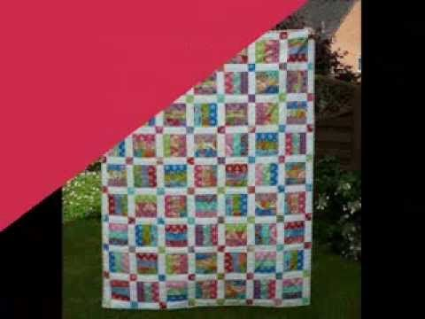 402 best Quilt Videos images on Pinterest | Sketches, Quilt ... : youtube quilting for beginners - Adamdwight.com