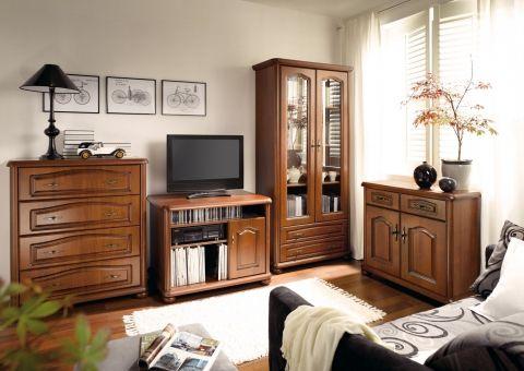 Obývacia izba - BRW - Natalia 1