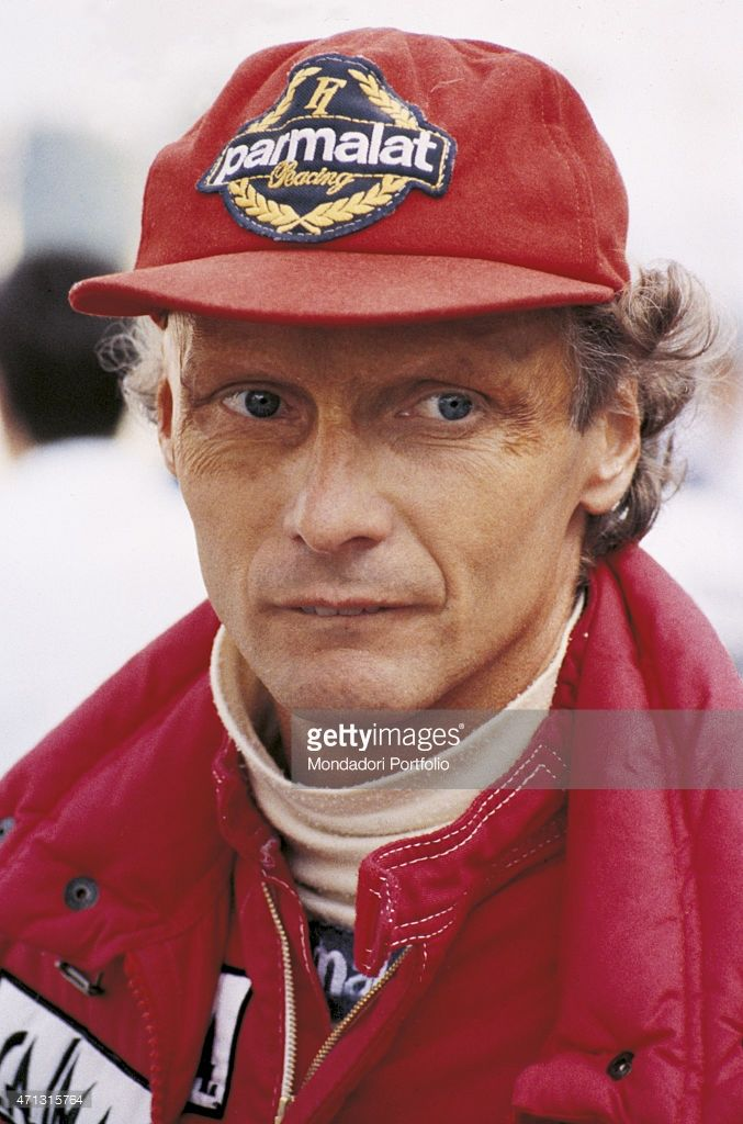 niki lauda - photo #28