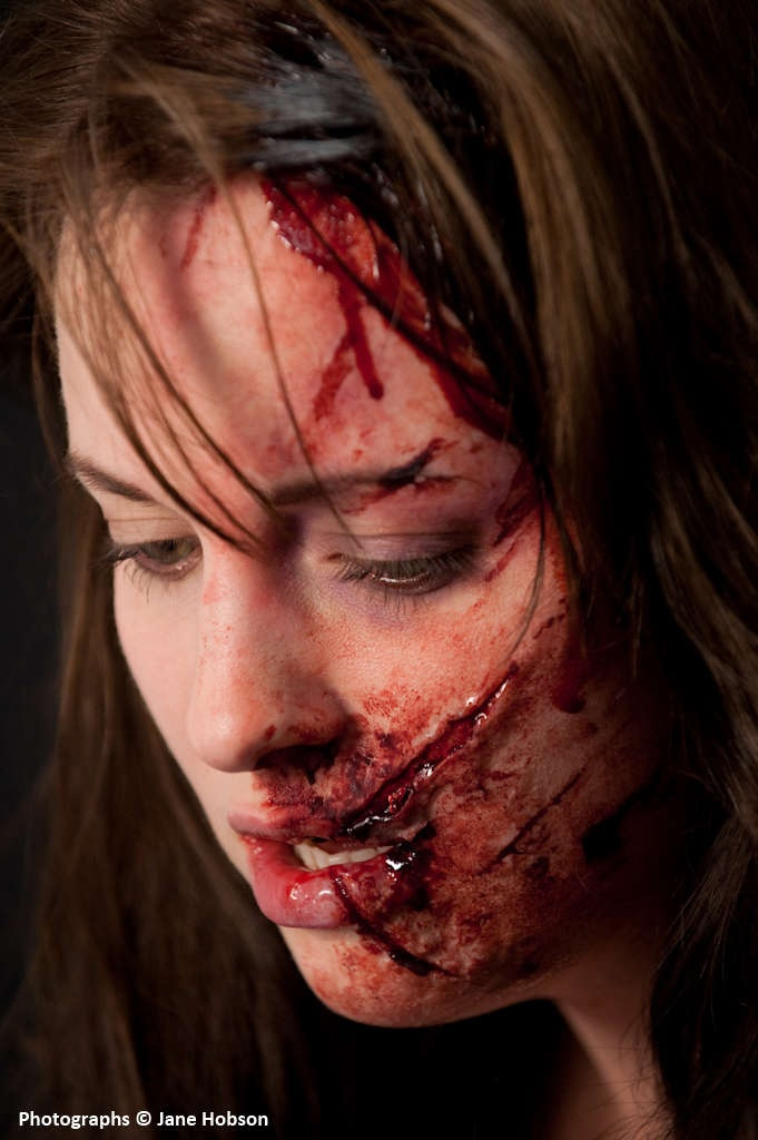 40 best Make up-Scary images on Pinterest | Fx makeup, Halloween ...