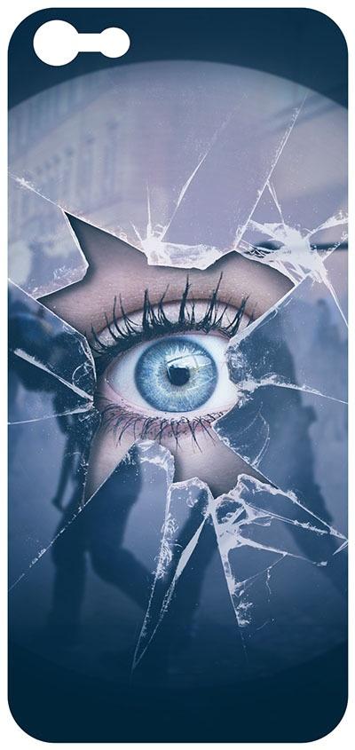 #Cover ispirata dal #libro Ci sono stati dei disordini, un ricordo del G8 di Genova. http://draculapp.com/cover/
