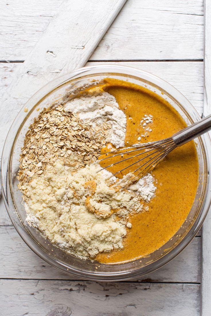 Vegan Gluten Free Pumpkin Cake   Minimalist Baker Recipes