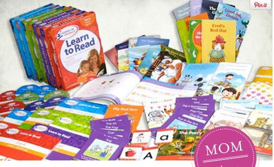 $139 for Hooked on Phonics Learn to Read Complete Kit & FREE SHIPPING - a  299 Value!