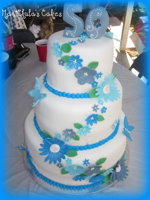 50th birthday cake cake decorating ideas pinterest for 50th birthday cake decoration ideas