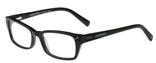 A Classic black look! Now available at Eyeglass World