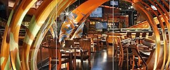 Sushi Samba, Bishopsgate, Heron Towers, London #greatrock #worldsbest #unique #finedining