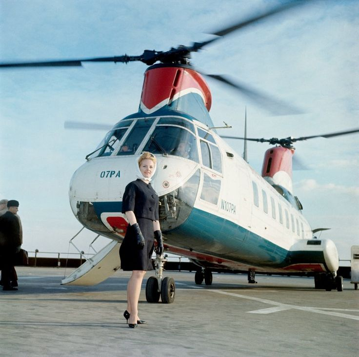 stewardess-new-york-airways-usa