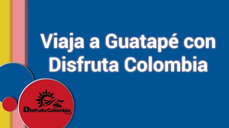 Vive una gran #experienciadevida en los sitios más turísticos con la mejor tarifa que tiene #disfrutacolombia