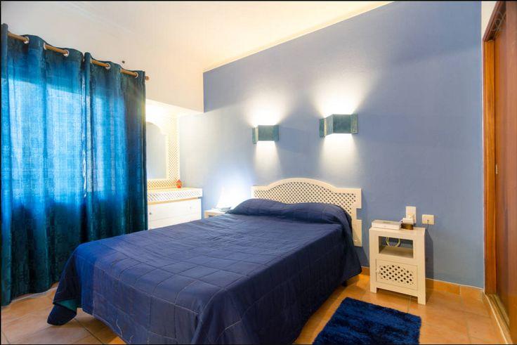 Alojamento para férias em Portugal , Albufeira Apartamento T1 Verde