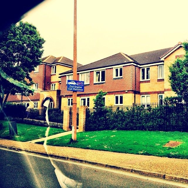 Littlehampton in West Sussex, West Sussex