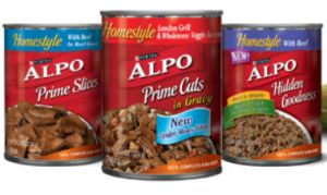 2 NEW ALPO Dog Food Coupons on http://hunt4freebies.com/coupons
