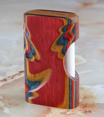 THE MILL - TT-26 LB SMALL SCULPTED RAINBOW SLIDER DUGOUT WITH CIGARETTE ONE HITTER PIPE: The Mill's TT-26 LB Small Sculpted Rainbow Slider Dugout With Cigarette One Hitter Pipe is is convenient and affordable. This pocket sized dugout includes a cigarette pipe 1 hitter and a storage compartment. Click here for more info: http://headshophub.com/dugouts/the-mill-tt-26-lb-small-sculpted-rainbow-slider-dugout-with-cigarette-one-hitter-pipe