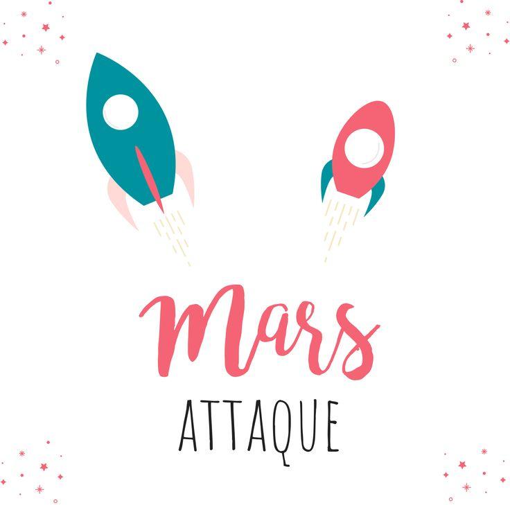 Free printable : calendrier Mars 2017