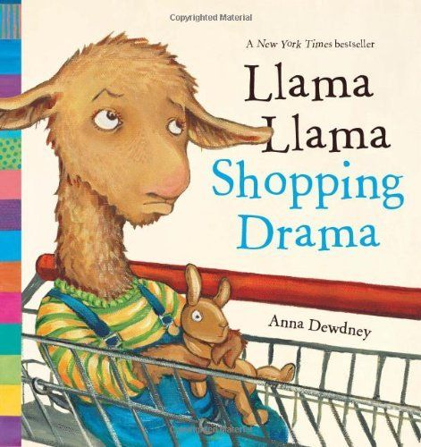 1000 images about llama llama books activities on pinterest for Llama llama holiday drama coloring pages