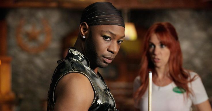 Lafayette was truly special. Bon Temps' resident medium and fry cook, played by the late Nelsan Ellis, was often both the comic relief and the source of much of True Blood's heartbreak over t…