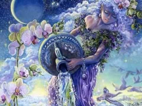 おはようございます。 今朝の一曲は「In The Wake Of Poseidon」 ブログレ四大バンドのひとつ、キング・クリムゾンのセカンドアルバムから。ヴォーカルは昨日と同様にグレッグ・レイク。彼がクリムゾンを抜けてエマーソン・レイク&パーマーに移る直前(映ることは既に決まっていた)の曲です。 この曲名、邦題は「ポセイドンのめざめ」と付けられましたが、名詞wake(航跡;通夜という意味もある)と動詞wake(めざめる)を取り違えたために生じた誤訳だそうです。 知らなかったのですが、キング・クリムゾンはまだ続いていて、来月来日するそうです。ただ、これまでの過程でメンバーはいろいろ入れ替わっていて、最近のサウンドはどんな路線なのでしょう。 なお、この動画の絵はジョセフィン・ウォールという女性画家によるものです。幻想的で色鮮やかな作風が素敵ですね。