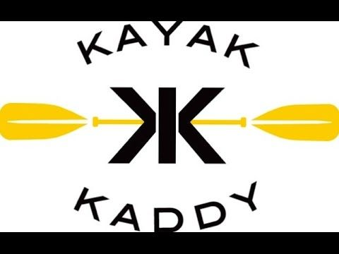 The Kayak Kaddy is a watertight storage device that attaches to your kayak or other personal watercraft. Find out more!