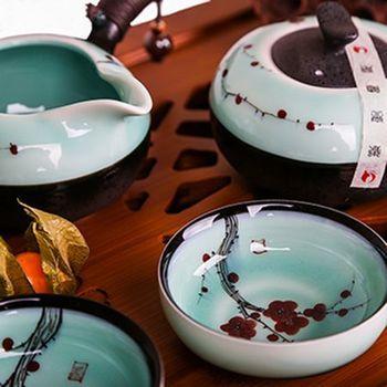 Чайные наборы для чаепития. #сервиз #посуда #чаепитие