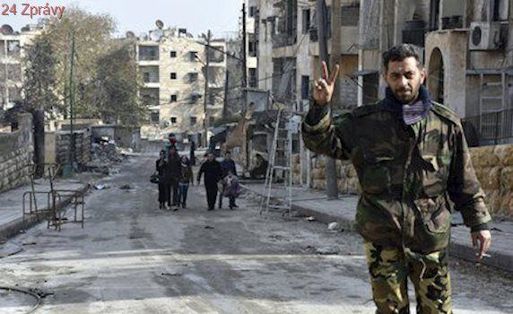 Turecko ukončilo boje na severu Sýrie: O stažení sil nemluví
