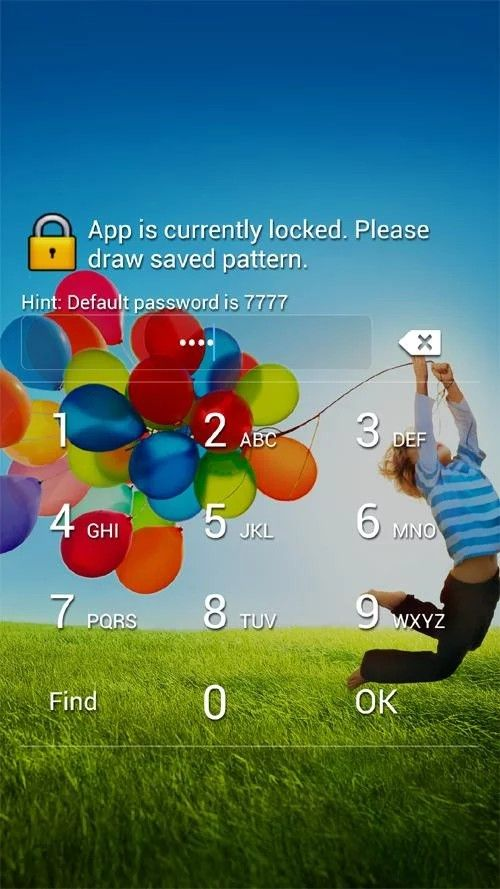 Perfect App Lock Pro v7.0.6 apk Requirements 2.2 and up