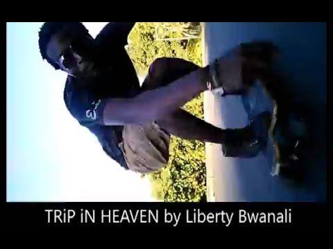 Trip To Heaven By Liberty Bwanali #SkatingOnEm * LIBERTY BWANALI Product...