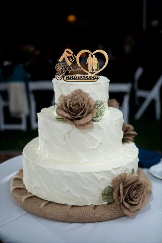 50th wedding cake tops best 25 anniversary cakes ideas on wedding 10445