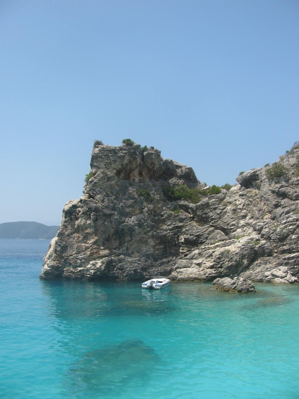 Lefkas, Greece