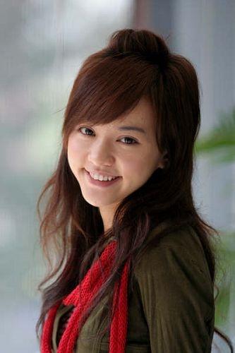 Ivy Yi-Han Chen Nude Photos 5