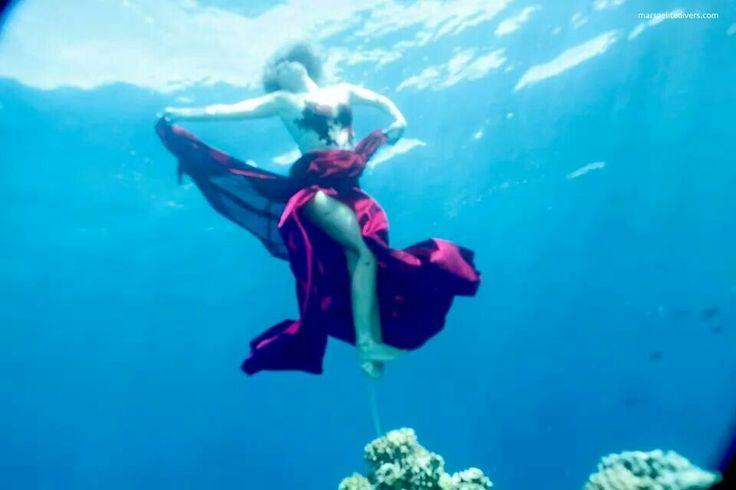 Marsaelitedivers Spanish Dancer