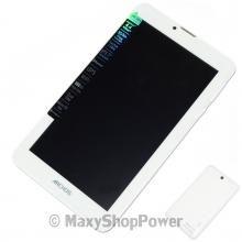ARCHOS TABLET ANDORID 70B XENON 4GB 3G DUAL SIM WHITE BIANCO GARANZIA 24 MESI UFFICIALE ITALIA - SU WWW.MAXYSHOPPOWER.COM
