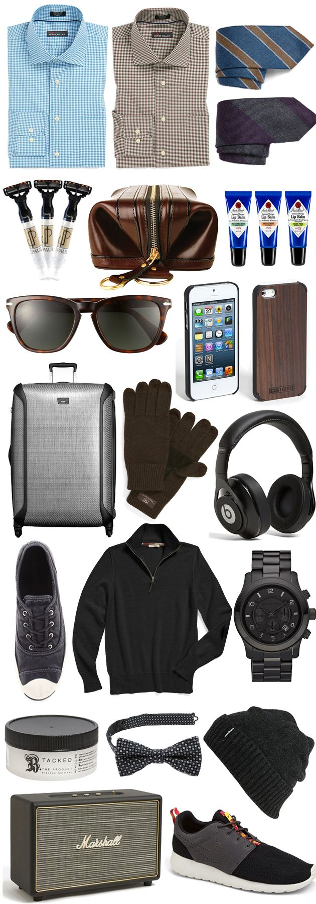 31 best Gift Guide for Him images on Pinterest | Gift guide, Gift ...