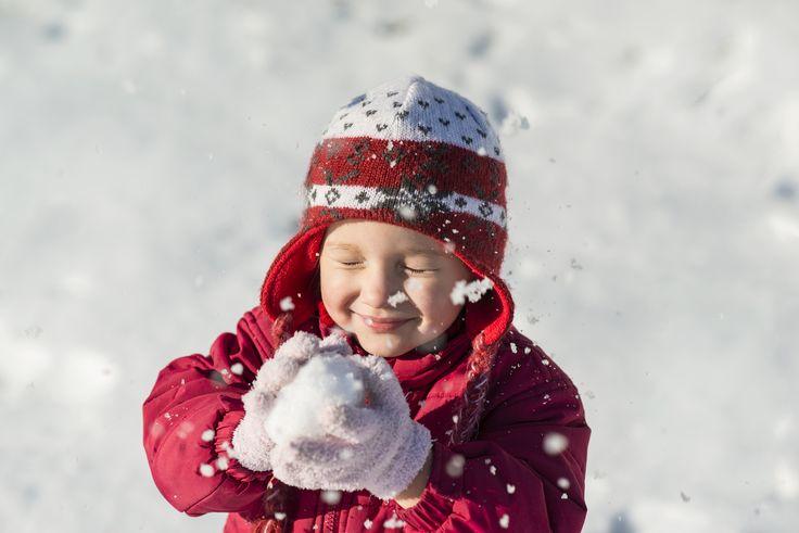 Najlepsze sposoby na hartowanie dziecka - Tobie też lekarz o tym nie powiedział? | SOSrodzice.pl