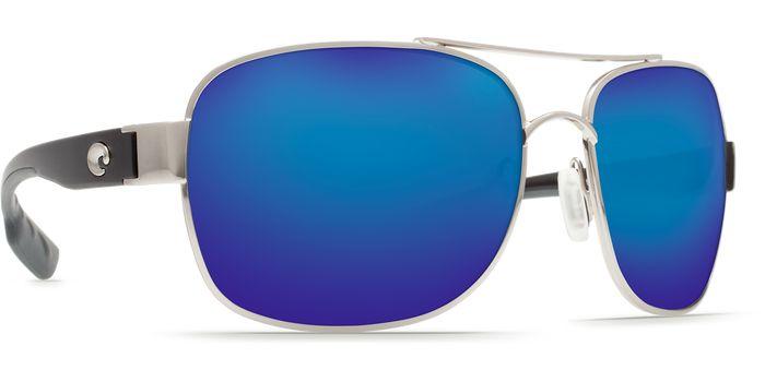Cocos Palladium Blue Mirror 580P Sunglasses