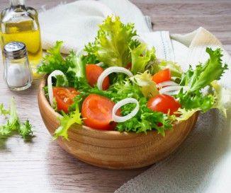 Diétás ételek a Mindmegette recepttárban